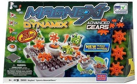 Magnext Dynamix Advanced Gears - Magnext Dynamix Gears