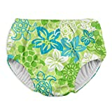 i play Snap Reusable Absorbent Swimsuit