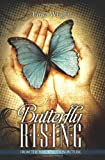 Butterfly Rising, Tanya Wright, 1453650369