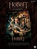 BY Shore, Howard ( Author ) [{ The Hobbit -- The Desolation of Smaug: Easy Piano Selections from the Original Motion Picture Soundtrack By Shore, Howard ( Author ) May - 01- 2014 ( Paperback ) } ]