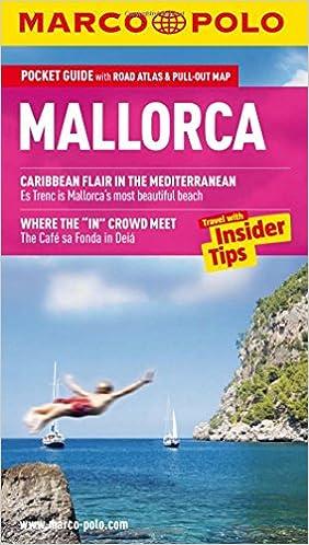 269dd98958cbd Mallorca Marco Polo Pocket Guide (Marco Polo Travel Guides)  Amazon.co.uk   Marco Polo  9783829706704  Books