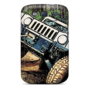 New Galaxy S3 Case Cover Casing(hummer H1)