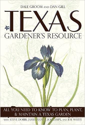 Texas Gardeners Resource