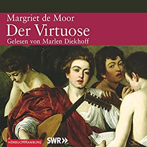Der Virtuose Hörbuch