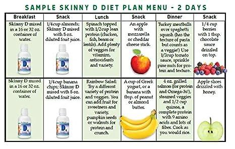 Doctors diet plan conyers ga
