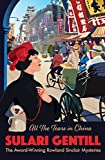 All the Tears in China: Book 9 in the Rowland Sinclair Mysteries