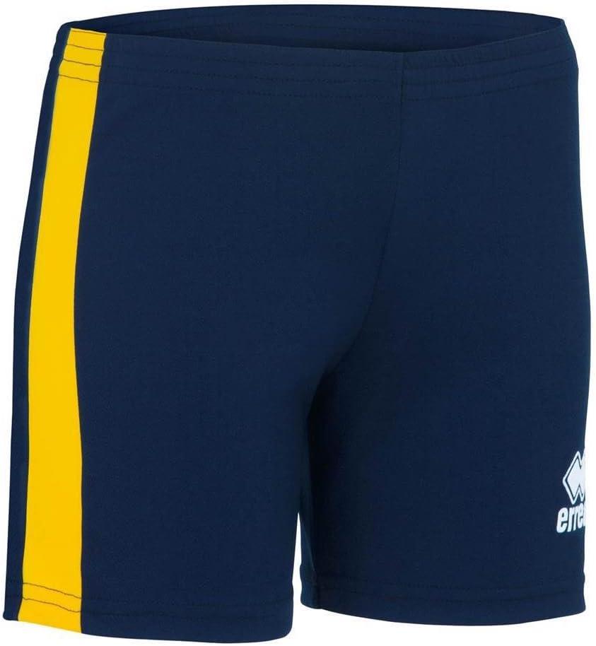 TALLA XS. Errea Amazon Pantalones Cortos Deportivos, Mujer