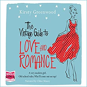 The Vintage Guide to Love and Romance Hörbuch