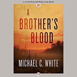 A Brother's Blood Audiobook
