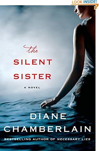 #10: The Silent Sister: A Novel