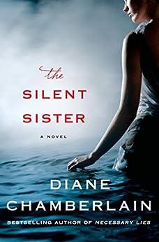 Silent Sister Novel Diane Chamberlain ebook product image