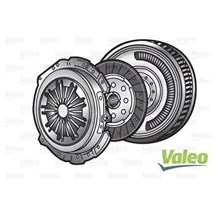 Image Unavailable. Image not available for. Color: VALEO Clutch Kit with Flywheel Fits OPEL Vectra C ...