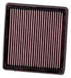 K&N 33-2935 High Performance Replacement Air Filter