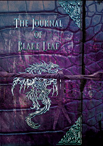 Journal Blake Leaf Dragonian Novel ebook
