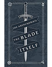 The Blade Itself: Collector's Tenth Anniversary Limited Edition