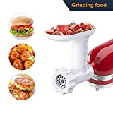 Antree Food Meat Grinder Attachment for