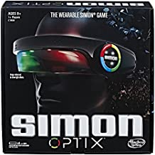 Hasbro Simon Optix Game