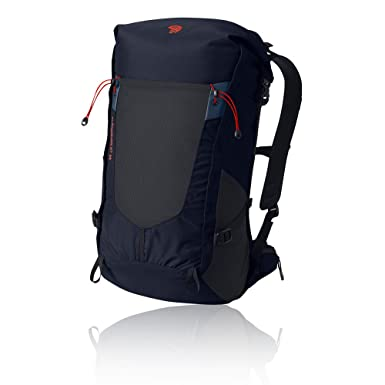 bec4f0107d1 Mountain Hardwear Scrambler Roll Top 35L OutDry Backpack - AW18 - One
