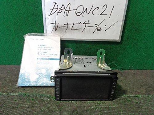 トヨタ bB QNC21  08545-00Q60 B0759STXBQ