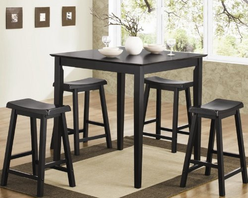 5pc-counter-height-dining-table-and-stools-pub-set-in-black-finish