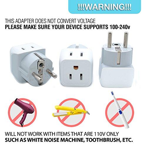 Buy uk to us plug adapter best buy