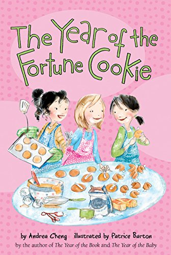 The Year of the Fortune Cookie (3) (An Anna Wang novel) ()