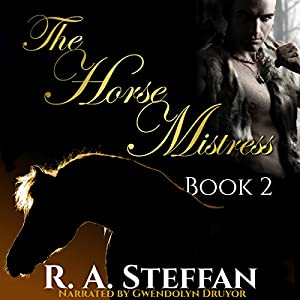 The Horse Mistress, Book 2 Audiobook
