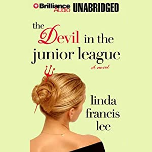 The Devil in the Junior League Audiobook