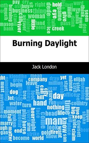 Burning Daylight - Creek City Hours