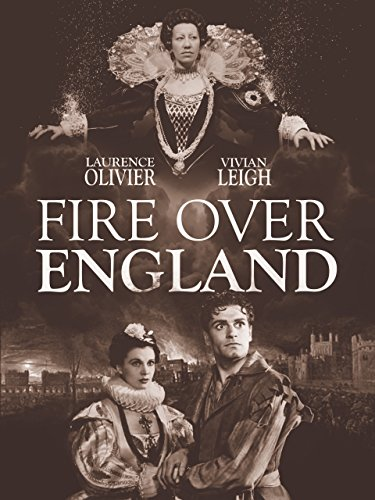 Fire Over England -