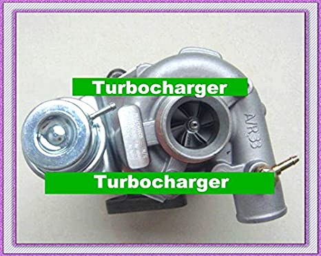 GOWE turbo para Turbo GT1544S 454083 - 0001 454083 - 0002 454083 028145701q 028145701j Turbocompresor para Seat Alhambra, Volkswagen Golf Polo 3 1Z Ahu Ale ...