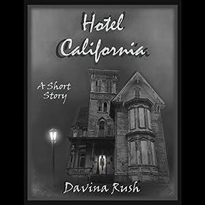 Hotel California Audiobook