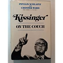Kissinger on the Couch