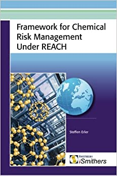 Book Framework for Chemical Risk Management under REACH