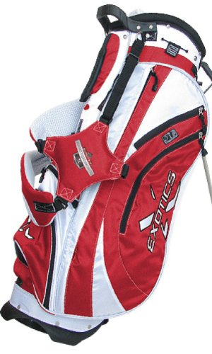 Tour Edge Exotics Xtreme Stand Bag