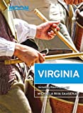 Moon Virginia: Including Washington DC (Travel Guide)