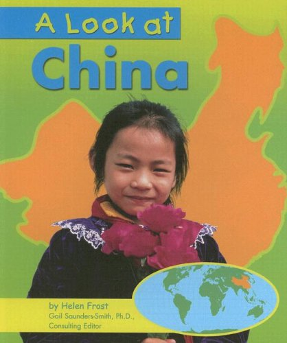A Look at China (Our World) ebook