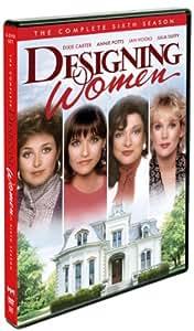 Designing Women: Season 6