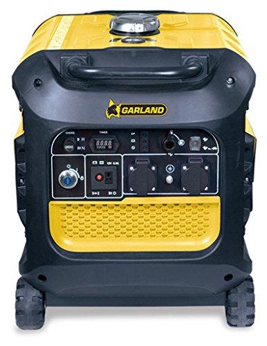 Garland-BOLT-1025-IQ-Generador-Inverter-4T-208-cc-30-28-kVA-Inverter
