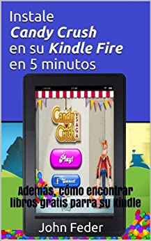 Amazon.com: Instale Candy Crush en su Kindle Fire en 5