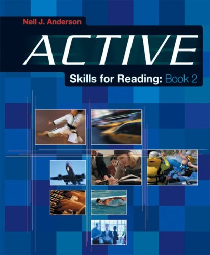 ACTIVE Skills for Reading 2 -