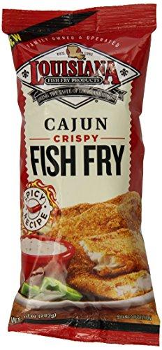 (LOUISIANA FISH FRY CAJUN)