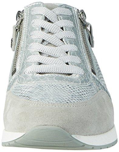 Donna Silber Mephisto Basse Sneaker Nona stone fwOBgq