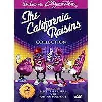 California Raisins Collection