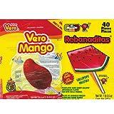 Vero Mango and Rebanaditas Paletas Bundle