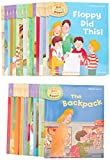 img - for Read with Biff, Chip & Kipper Set Phonics and First Stories 33 Books Collection Level 1-3 [Paperback] [Jan 01, 2015] Roderick Hunt,Alex Brychta book / textbook / text book