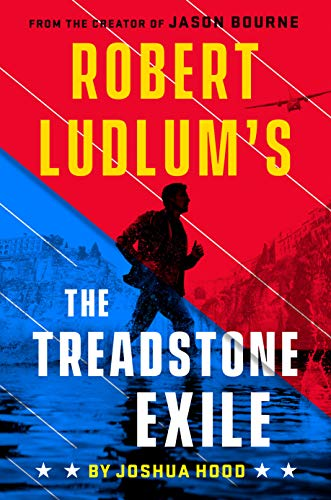Book Cover: Robert Ludlum's The Treadstone Exile