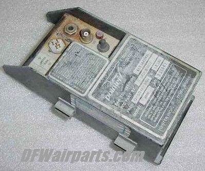 Pointer 3000, (AF)(AP), Emergency Locator Transmitter / ELT
