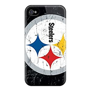 TanyaCulver Iphone 6plus Great Cell-phone Hard Covers Unique Design High Resolution Pittsburgh Steelers Series [wDt22248dIIi]