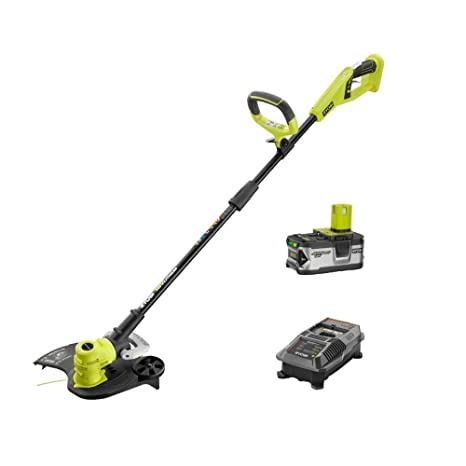 Amazon.com: Ryobi zrp2080 One + Batería de iones de litio ...